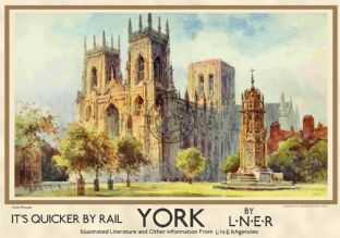 York, Minster
